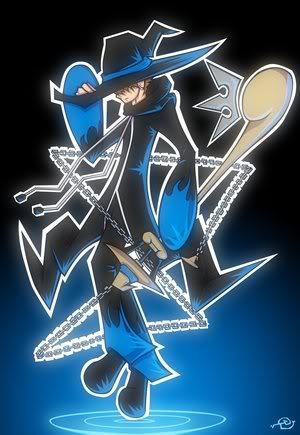 Una The Keyblade/Keyblade skills Sora__Chaos_form_V_2_by_theshadowra