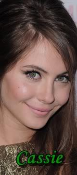 Cassandra Goyle