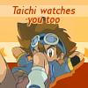 Clube de Fãs ★ Yagami Taichi 100x100icon018