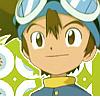 Clube de Fãs ★ Yagami Taichi Icon006