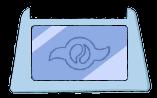 Taichi e Yamato: símbolos de Yin e Yang Simbolodaamizade