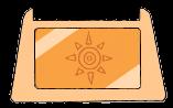 Taichi e Yamato: símbolos de Yin e Yang Simbolodacoragem