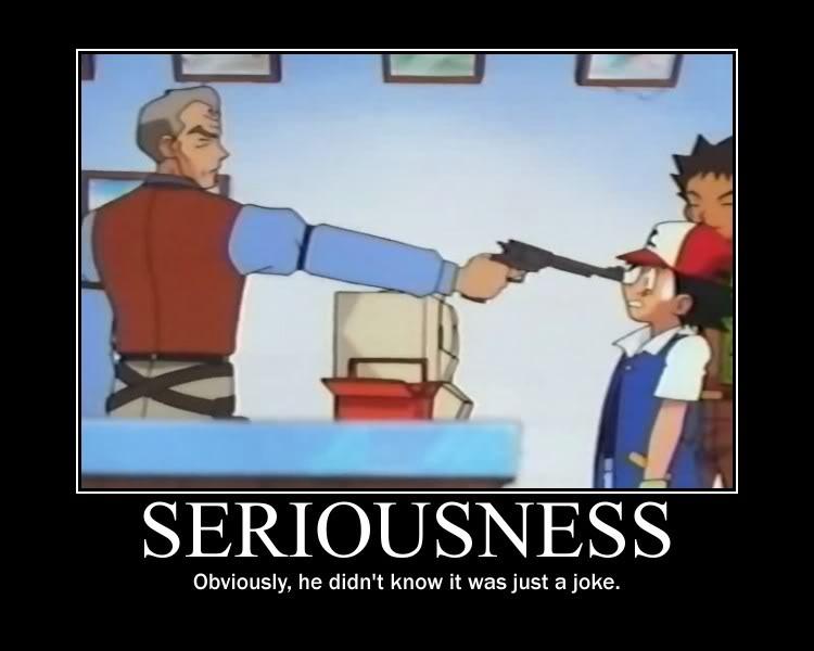 Nunca discuta Pokémon com esse cara! Lol-1