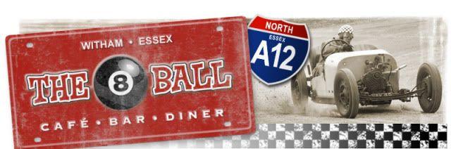 uk-deutsch meet @ 8 Ball Diner Essex - Friday 25th Feb Header1