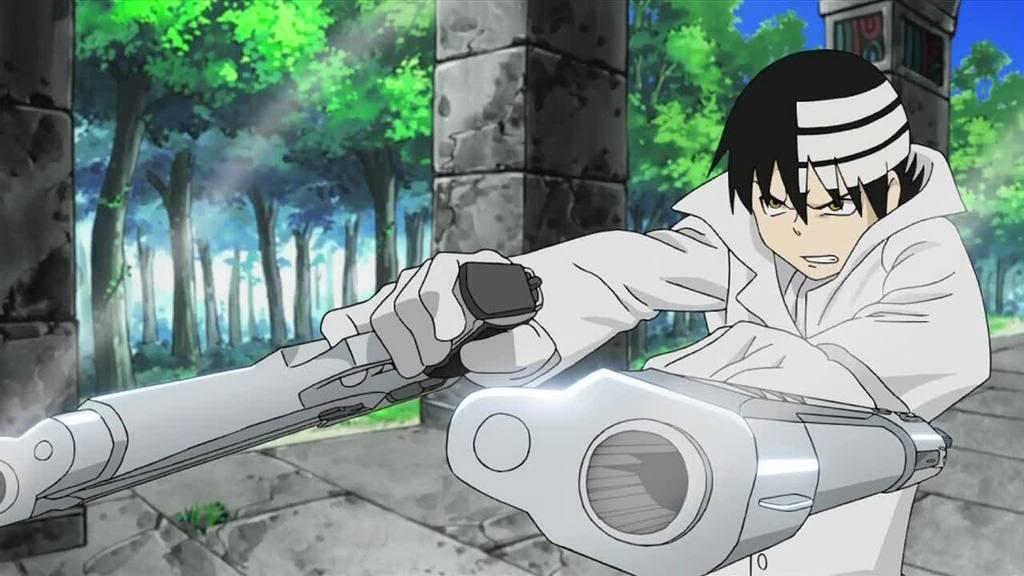 FC Death The kid The-kid-075-animestockscom