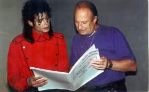 MJJ Rare pictures Fg_with_michael_jackson-1