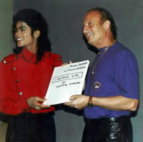 MJJ Rare pictures Fg_with_michael_jackson-2