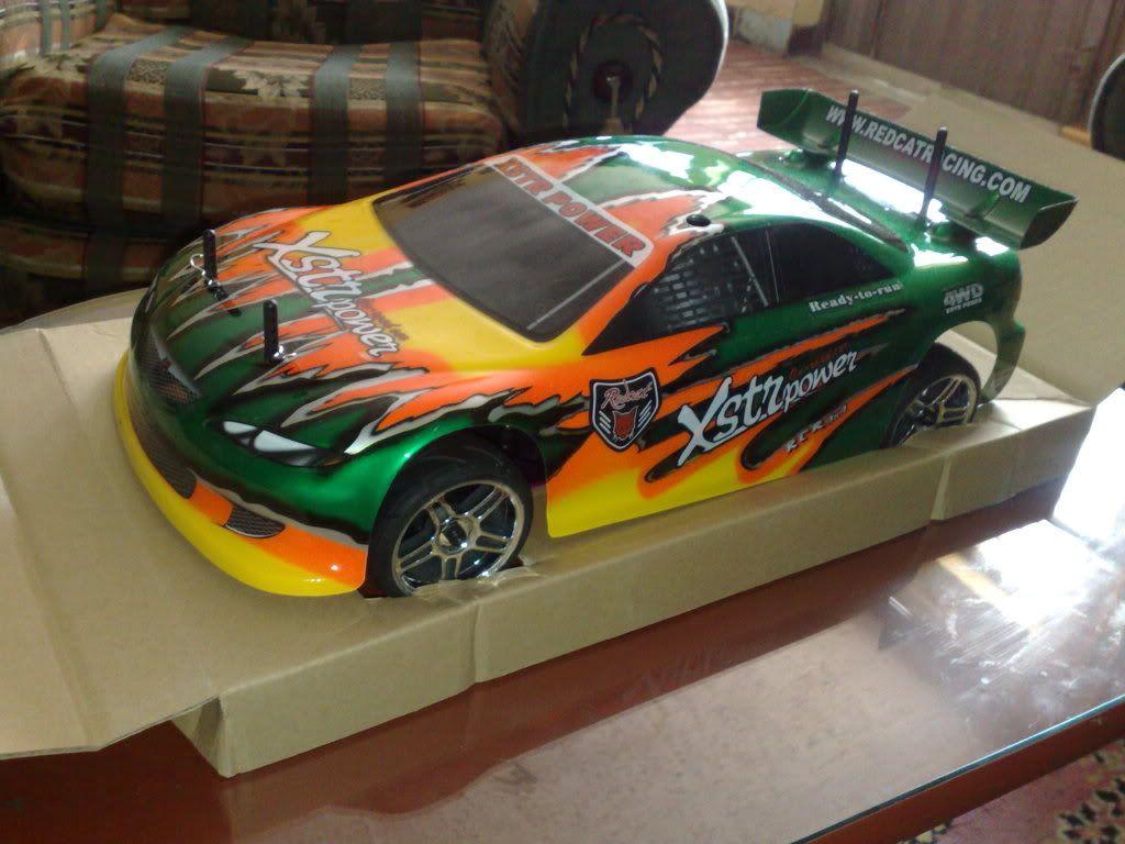 Presento mi carro 29012010582