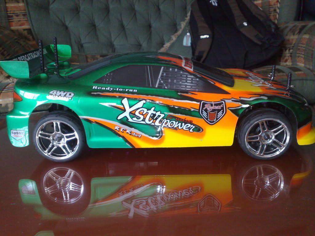 Presento mi carro 29012010587