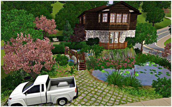 Colour Sims - Page 3 CasaFamilia2