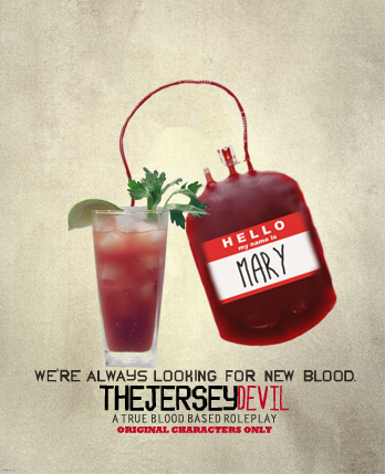 The Jersey Devil: A True-Blood Based Roleplay [lb] Bloodymaryad2