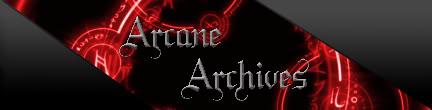 Arcane Archives