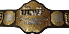UCWF Undisputed Champion