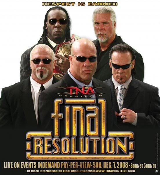 TNA Final Resolution 2008 Resultados 6fa19b55