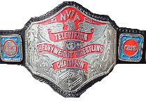 Campeón de TV UCWF