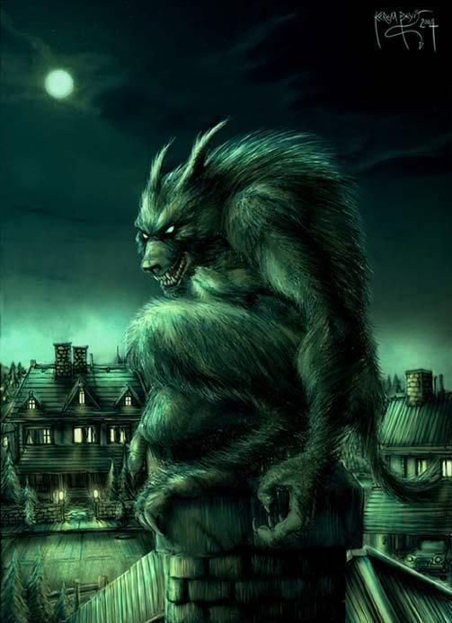 Werewolf's Wisper: Da OnexOnexOne XD 1165441340_werewolf