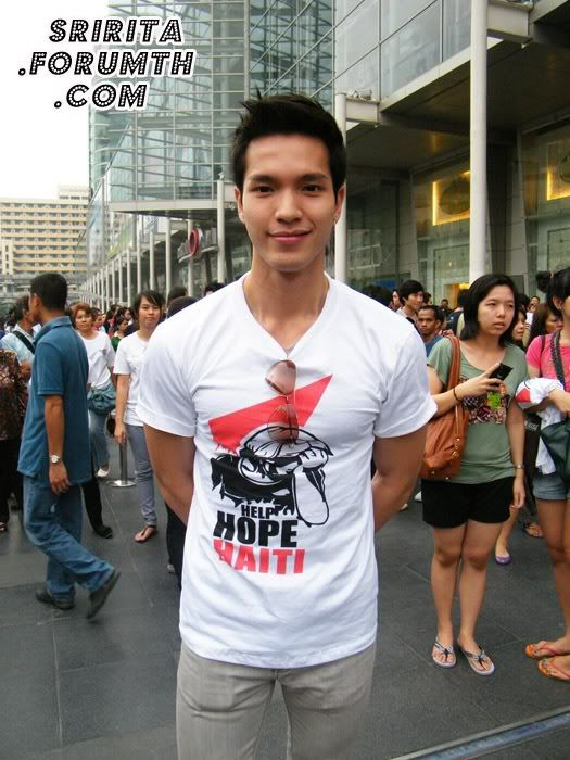 Help Hope Haiti @ Central World [Thanks : CH 3] DSCF0071copy
