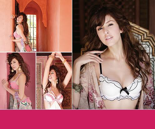 Sririta Jensen for Kyra ~ [Thai Version] Sririta2
