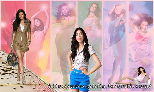 Welcome to New Web ^^ sririta-jensen.com ^^ Please to join  Logo