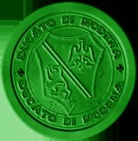 [Bor]Trattato di Amicizia fra Modena e Borgogna ModenabisV