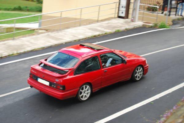 Sierra XR4i 2.0 15b