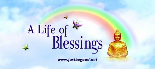 Anyone can go to Heaven BlessingsBanner