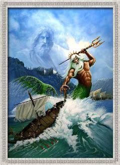 Help with meditation Poseidon-1