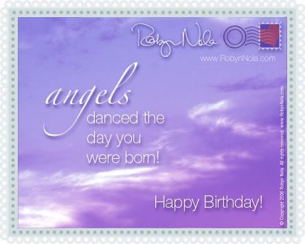 Happy Birthday AuroraAngelicAscension B-day-angel-ecard