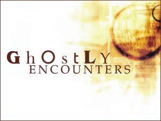 Ghostly Encounters Ghostlyencounters