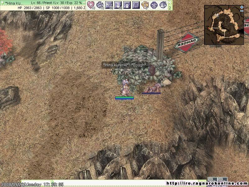 Screenshot war! ScreenLoki507