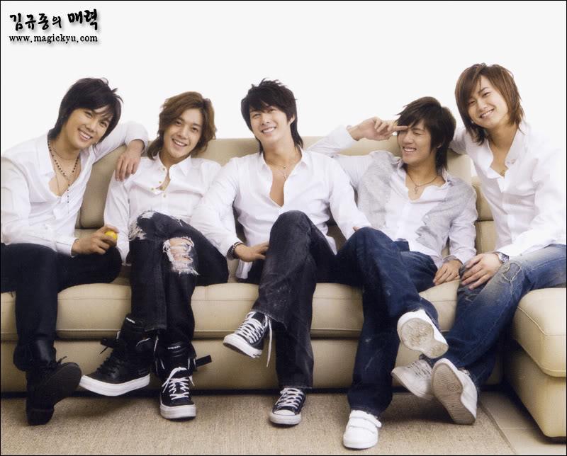 صور اعضاء ss501 الكورية 01-6