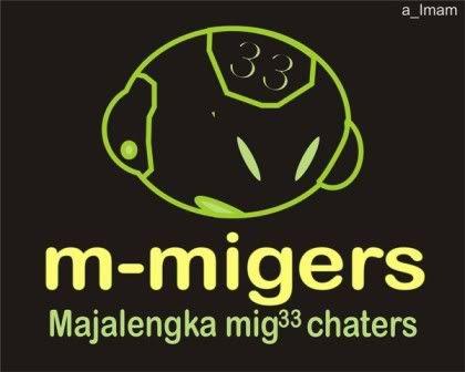 1st design sweater M-migersswiter