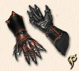 Hell Gauntlets Untitled