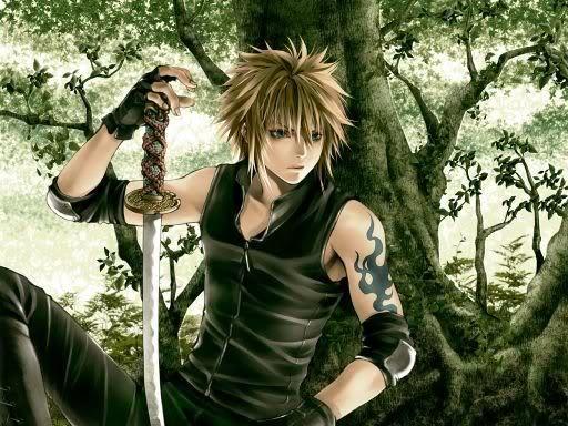 RE: Carrying swords n' shit in public AnimeSwordsman
