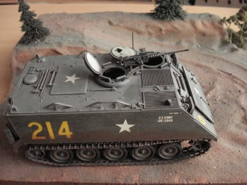 M 113 vietnam [academy 1/35e] 417ef9a99064f236b39a22e269c63222