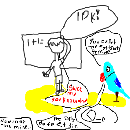 just plain lol here. DoodlePicture11