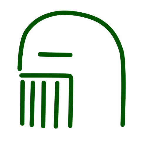 [race concept]Groene Geckologo