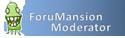 ForuMansion.com (HUGE ADVERTISING FORUM); 114,000+ posts, 1,300 members 3e565423