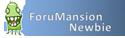 ForuMansion.com (HUGE ADVERTISING FORUM); 114,000+ posts, 1,300 members Bd3984c2