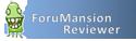 ForuMansion.com (HUGE ADVERTISING FORUM); 114,000+ posts, 1,300 members C1789137
