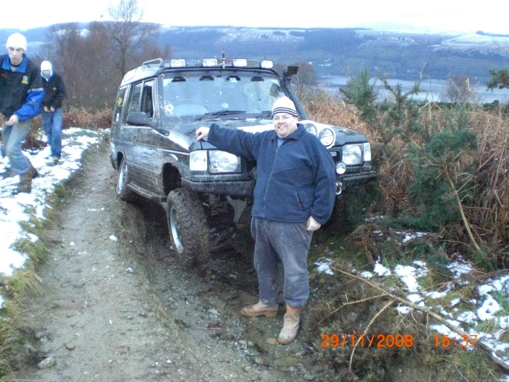 My Discovery and me CIMG1332