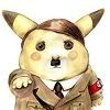 Cool pictures part 2. - Page 3 HitlerPikachu