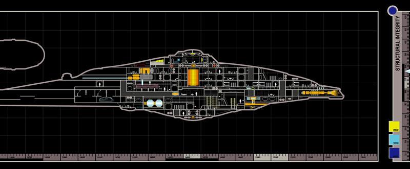 Enterprise NX-01 LCARS MSD Wip08-09-01