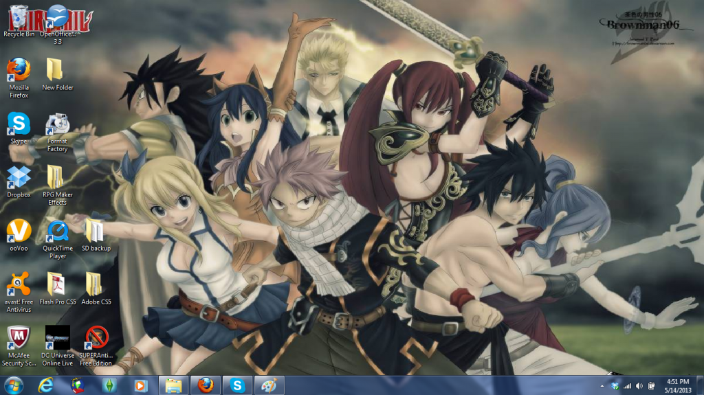 Post a screen shot of your desktop - Page 23 Desktop_zps6136a2aa