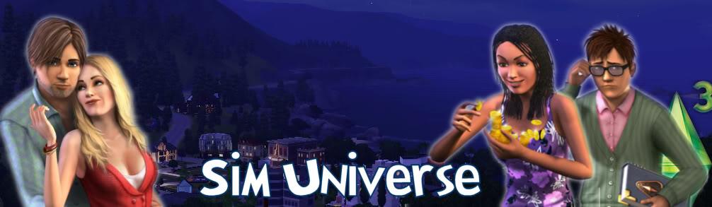 Sim Universe