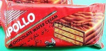 الهيئة تحذر من منتجات حليب مغشوشة بمادة الميلامين Appolo