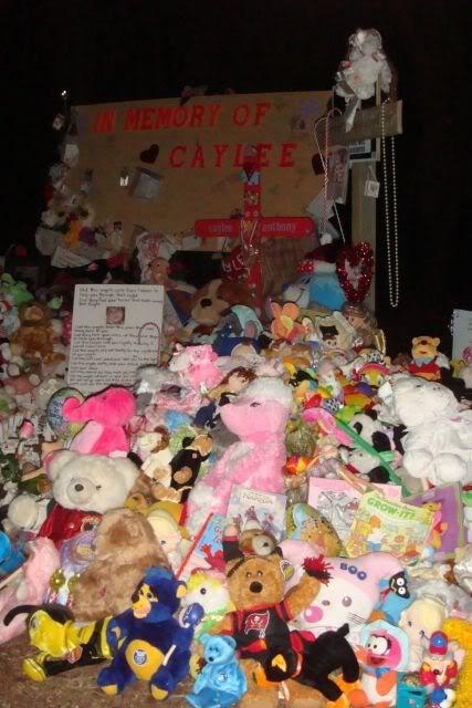 Caylee's Memorial Site/Fox Bloggers Cayleememorialanniv3