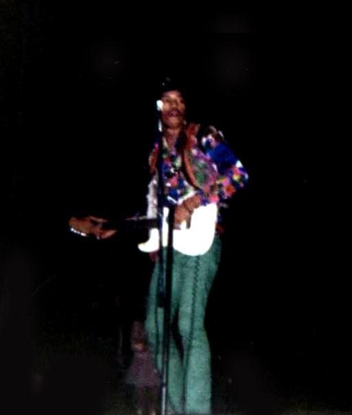 Detroit (Masonic Temple) : 23 février 1968  614804dd02036e96834ead2536744be2