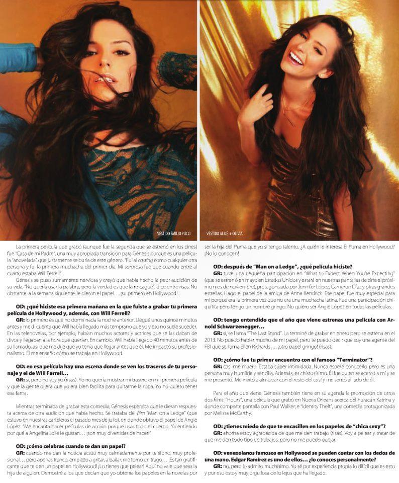 Genesis Rodriguez // ხენესის როდრიგესი #2 - Page 15 73f63a93dc5f72b893635890802cdaf7