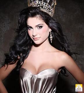 Miss Brail 2010 - Vencedora é de MG Matogrosso